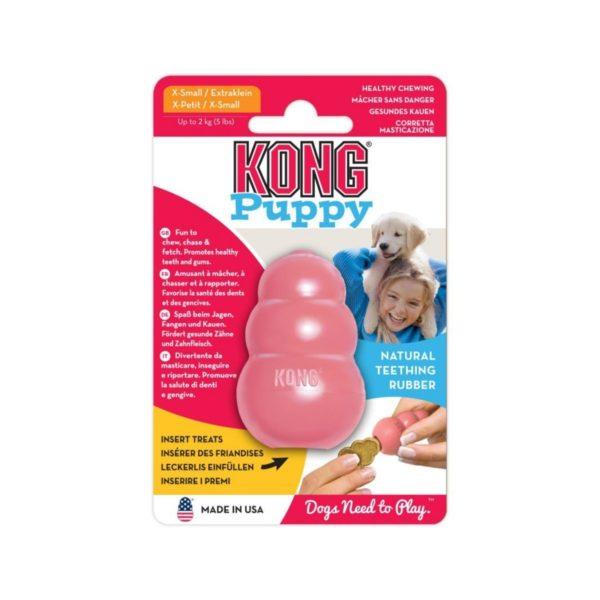 Kong-Puppy -Jeux-Chiot-Super-Croquettes