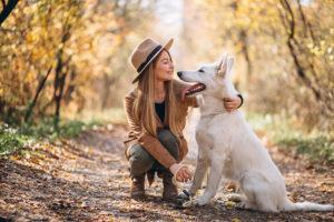 Quel chien choisir si j'aime le grand air et l'activité physique ?